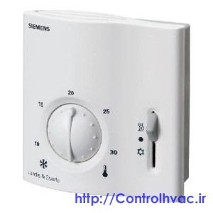 Thermostat raa21 thermost for Thermostat d ambiance saint denis