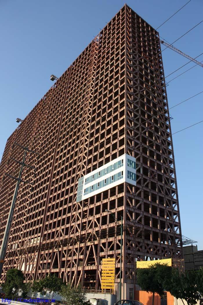 نمایشگاه ساختمان کرمان